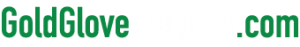 GoldGloveDefense.com Header Logo