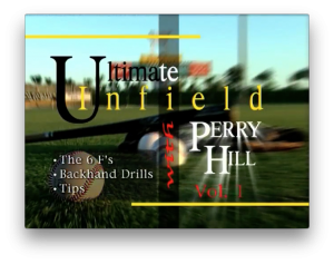 Ultimate Infield by Perry Hill