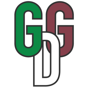 GoldGloveDefense Logo