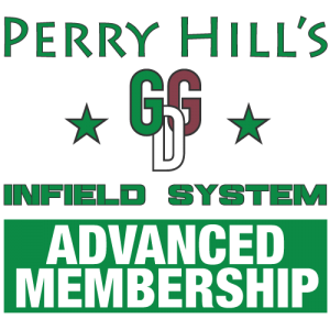 Perry Hill's Infield System Advanced Membership