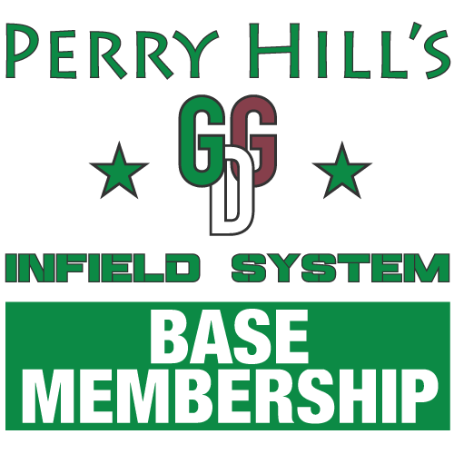 Perry Hill's Infield System Base Membership