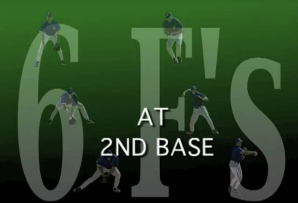 Ultimate Infield 6Fs at second base featured image