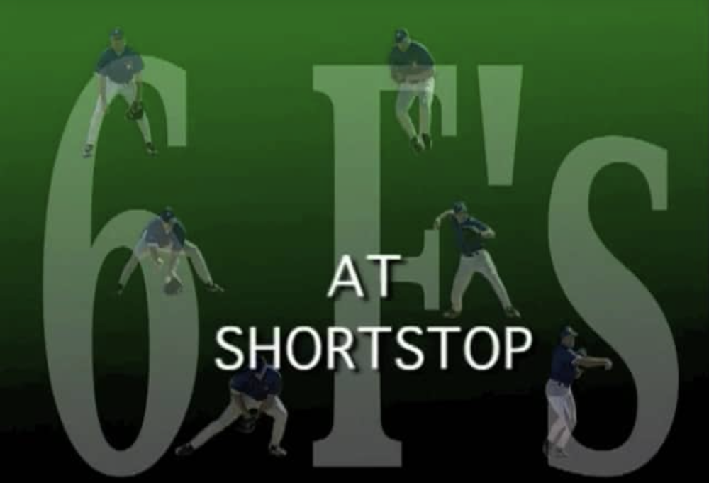 Ultimate Infield 6Fs at shortstop featured image