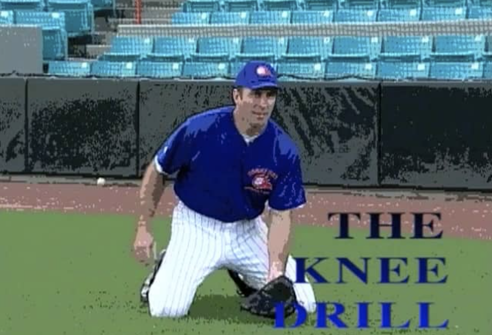Ultimate Infield Knee Drill featured image