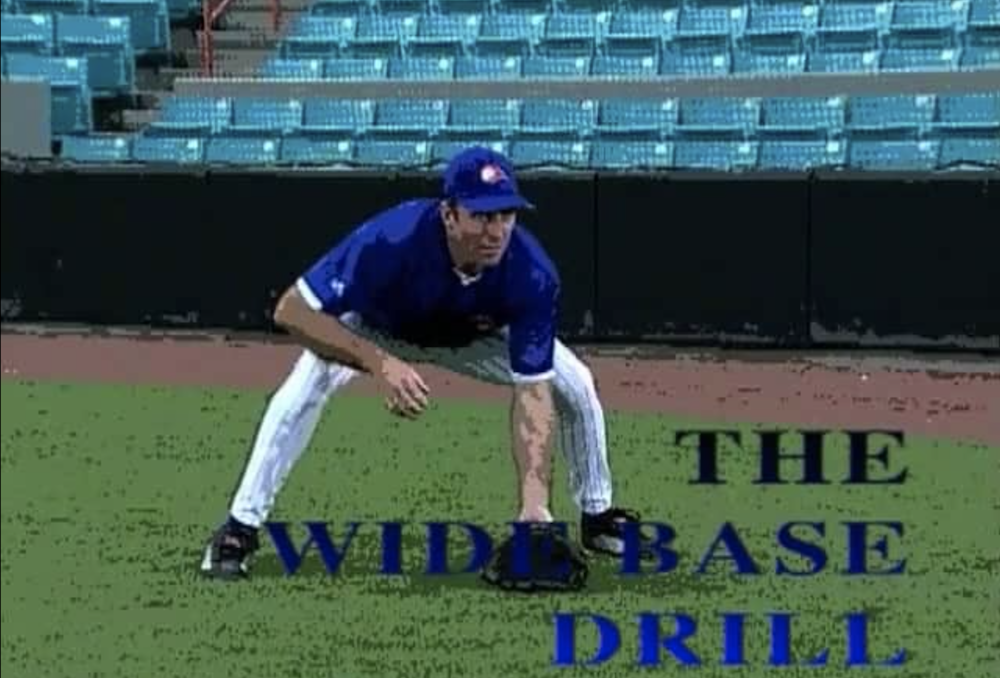Ultimate Infield Wide Base Drill featured image