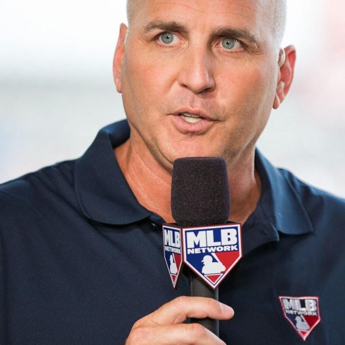 Bill Ripken MLB Network Analyst